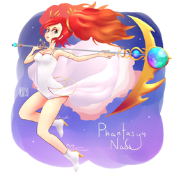 REQ - Phantasya Naos by AO-RY