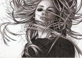 Avril Lavigne by Katrix