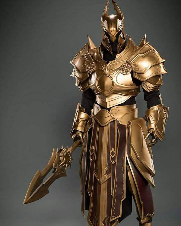 Velon base armor