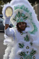 Mardi Gra Inians 1 by Kennyfiddler