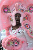 Mardi Gras Indians 13 by Kennyfiddler