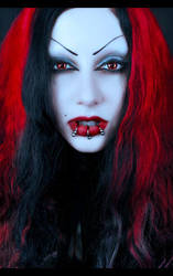 Vampire Bloodlines by d1sarmon1a