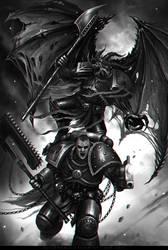 Battleground by d1sarmon1a