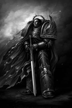 Solomon Demeter by d1sarmon1a