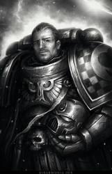 Pyrrhus Lazarus by d1sarmon1a