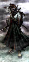 Genji by Karosu-Maker