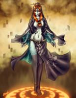 Midna by Karosu-Maker
