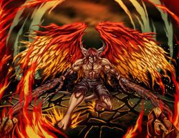 Jarret rage by Karosu-Maker