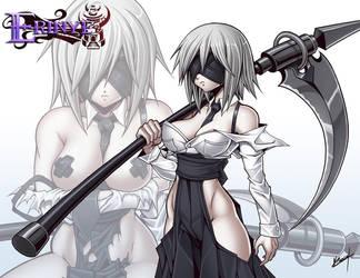 Reaper Camille C by Karosu-Maker