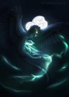 The Keeper of Dreams by Kaarhai