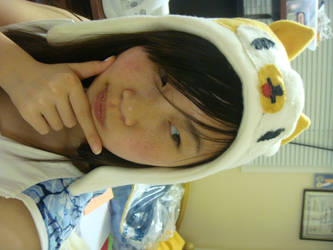 Cake the Cat Hat by Hanyuu58
