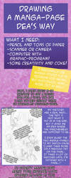 Manga-pages-wanna-be-tutorial by Deamond-89