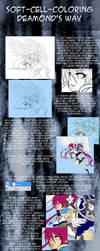 Manga-Shading-Tutorial by Deamond-89