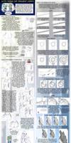 Cloth-design n Ornament Lesson by Dea-89