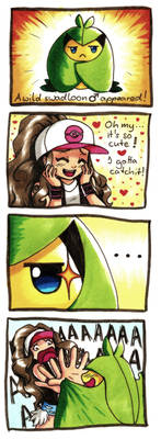 Pokemon: The ultimate ATTACK by Deamond-89