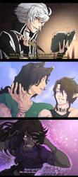 Fake Anime Screenshots by Deamond-89