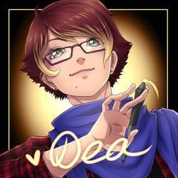 New ID by Deamond-89