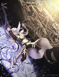 Sandro Ris'tar .:. Astral Breach by Deamond-89
