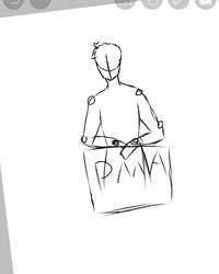 PMA sketch by Bloody7851
