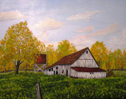 Somewhere in Ohio by John-Tansey