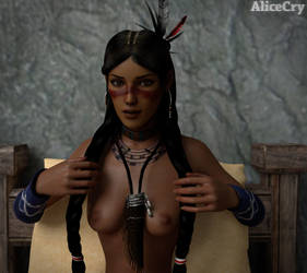 Alsoomse 2 (Independent) Assassin's Creed 3 by AliceCry