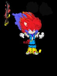 Flames + Bio + Revmap by Flameh-Nightmare
