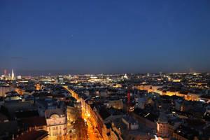 Vienna by Magellan89