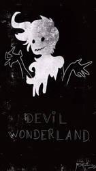 Devil Time by MMOAngeM