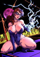 Bombshell by RiskyGraphics