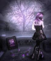 ...Crestfallen... by PurpleScissors