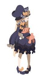 Abigail   by Hodori