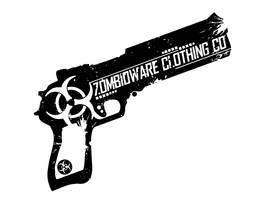 Zombioware Pistol by KealeS