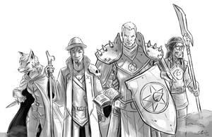Diablojac's Group by lewinston