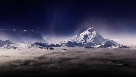 Dark Haze by Hypnoshot