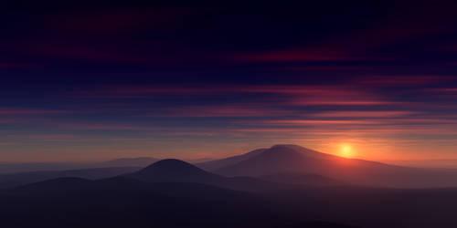 Cloudpaint by Hypnoshot