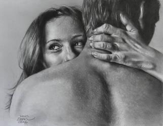 Skin on Skin by MrEyeCandy66