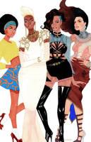90s X-Fashion Realness by kevinwada