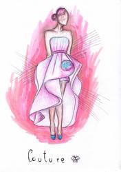 Fashionista by Inferiac