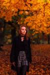 Fall by Inferiac