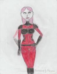 Dollface by emmanueljmoreno