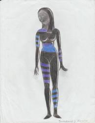 Nicole de Ville by emmanueljmoreno