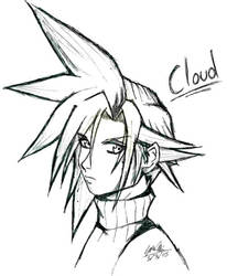 Cloud by BRI7ISH