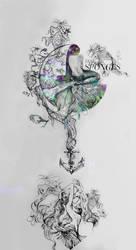 eponge by Alicecrystal-saint