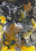 abstract rain: 960 minutes by kyri-IS-dark
