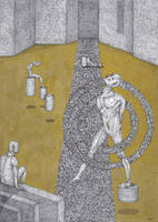 the nerve carpet by kyri-IS-dark