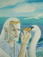 Cirdan the shipwreight by SuseDolAmroth