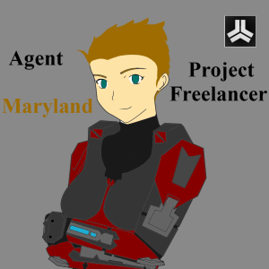 AgentMaryland93's Profile Picture