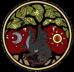 Altais Crest by LeviaDraconia