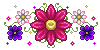 FREE Flower Divider by LeviaDraconia