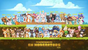 EN Moderators 2018 by Bloobunnyy